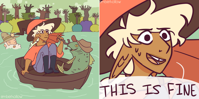 taako's not good out here by owlspiice