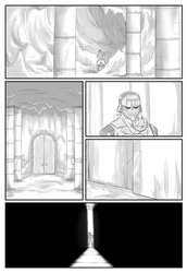 Death Korp Quest 28 by RicedawgV2