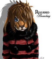 ::Roguered Boomslang:: by The-Ebony-Phoenix