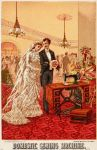 Victorian Advertising - Wedding Gift by Yesterdays-Paper