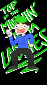 Jacksepticeye  by CerealBits