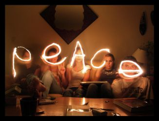peace by allis0nfaith