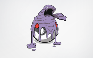 Muk your Pokeball! by byWizards