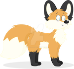 2014 Styled Thing by Vulpes-lagopus21