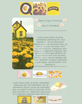 .: eggs_and_sunflowers [f2u] :. by UniverseOfNightmares