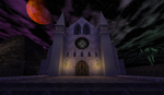 Unreal - Nali temple by GamesHarder