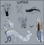 Zephyr by Jubilations