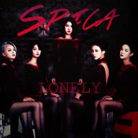 Spica - Lonely [Fan Made Cover] by MiSunKwon