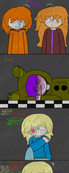 The Beginning Page 15 by EvoliGirl11Drawing
