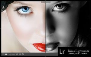 Black and White Lightroom Preset by canalphotoshop