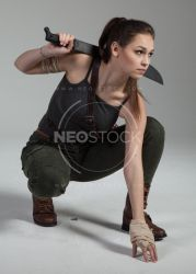 Natalia Adventure Hero 209 - Stock Photography by NeoStockz
