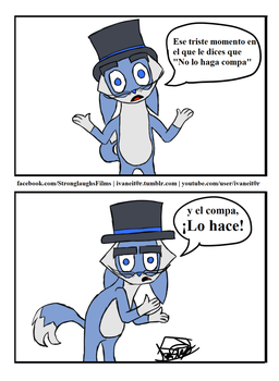 Comic 1 by ivaneit0r