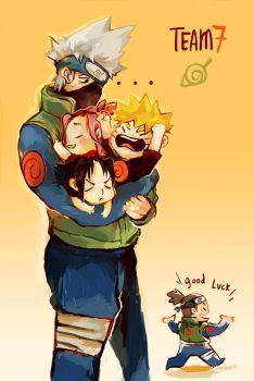 team7 by ohmonah