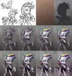 Removal to Rarity [WIP] by AssasinMonkey