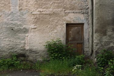 another old door by klopmaster