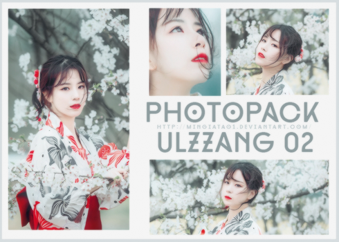 PHOTOPACK ULZZANG #02 by MPN-Min
