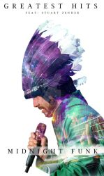 Jamiroquai - The Concert with a special guest by berds