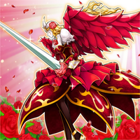 Queen Angel of Roses 1080p by Yugi-Master