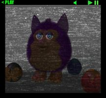 Tattletail that's me! by Doubla-R