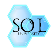 Sol University Logo by Gwentari