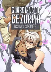 Guardians of Gezuriya Webcomics by glance-reviver