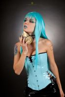 Blue2 by Elisanth