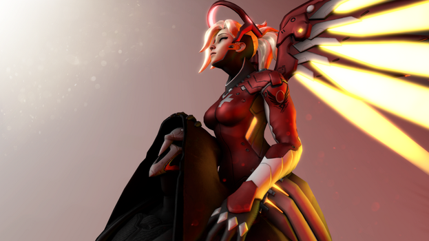 In the Name of Mercy! by DarthS4nchez