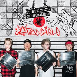 5SOS- Good Girls EP by MusicSoundsBetter