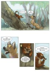 END/CITY Book1 / Page11 by skulldog