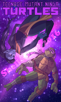 Space AU Cover by Shellsweet