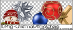 Christmas Atmosphere - Png by pinkshadoww