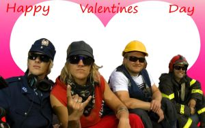 The Dudesons - Valentines Day by i-trust-ss