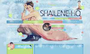 Order Layout ft. Shailene Woodley #20 by BebLikeADirectioner