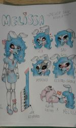 Melissa ref. by Pink-Sanity