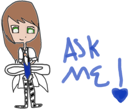 Ask me anything! 8D by Ask-Alice--Liddell