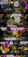 Journey to the LR #14 In Deep Guano by Bonaxor