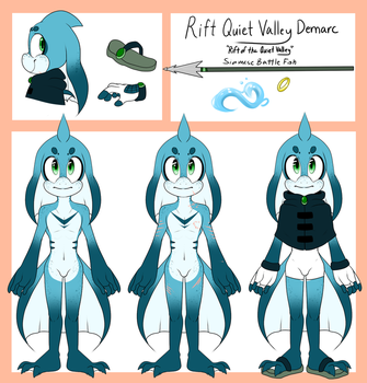 Rift Reference Sheet by madreyarts