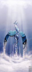 The Return by Ricchin
