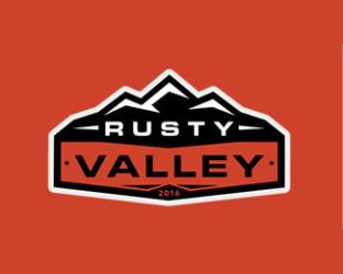 Rusty Valley by blue2x