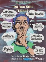 Do you Still Think? by Valnor