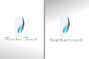 Feather Touch sample5 by Javagreeen