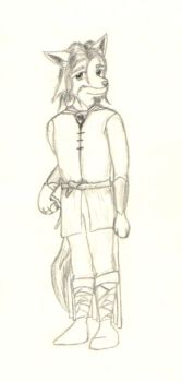 Furry Aragorn by bberry06 by Viggo-Lovers