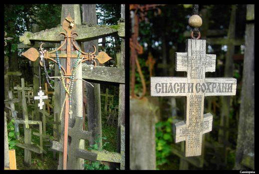 Crosses_06 by Silliness