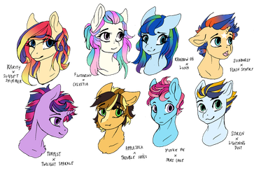 Next Gen Adopts [Closed] by Adopterino