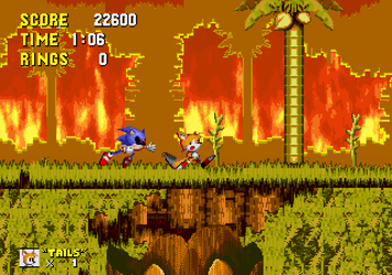 Sonic.exe: Hide and Seek - Don't Run by GuardianMobius