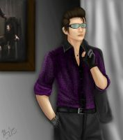 Ignis Scientia, Can You Sense Light? by Ladyheal