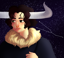 POP: Astrology part 2, Taurus by criaha