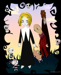 Lenore by Marrylie