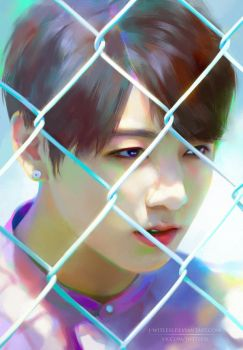 Kookie by j-witless
