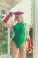 Cammy 2 by KaylaErinOfficial